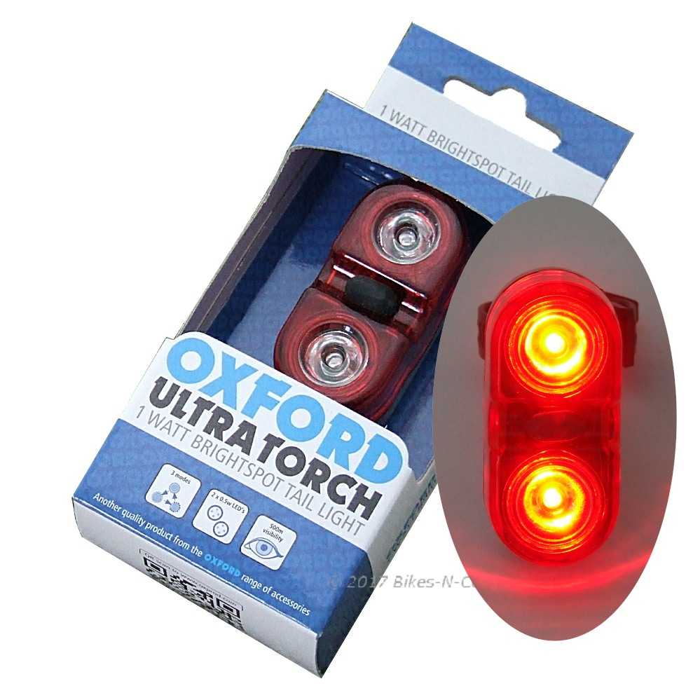 Brightspot 1 Watt Dual LED Tail Light