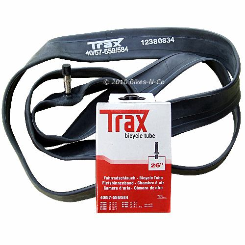 "26"" Inner Tube from TRAX"