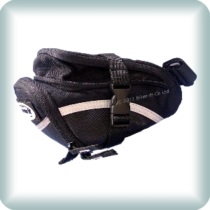 Saddle Bags & Luggage